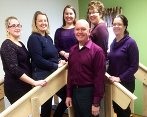 Marcotte Physical Therapy Staff